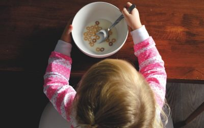 Time to Rethink Your Child's Daily Dairy