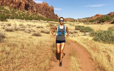 A Marathoner's Secret Recipe for Anti-Inflammation