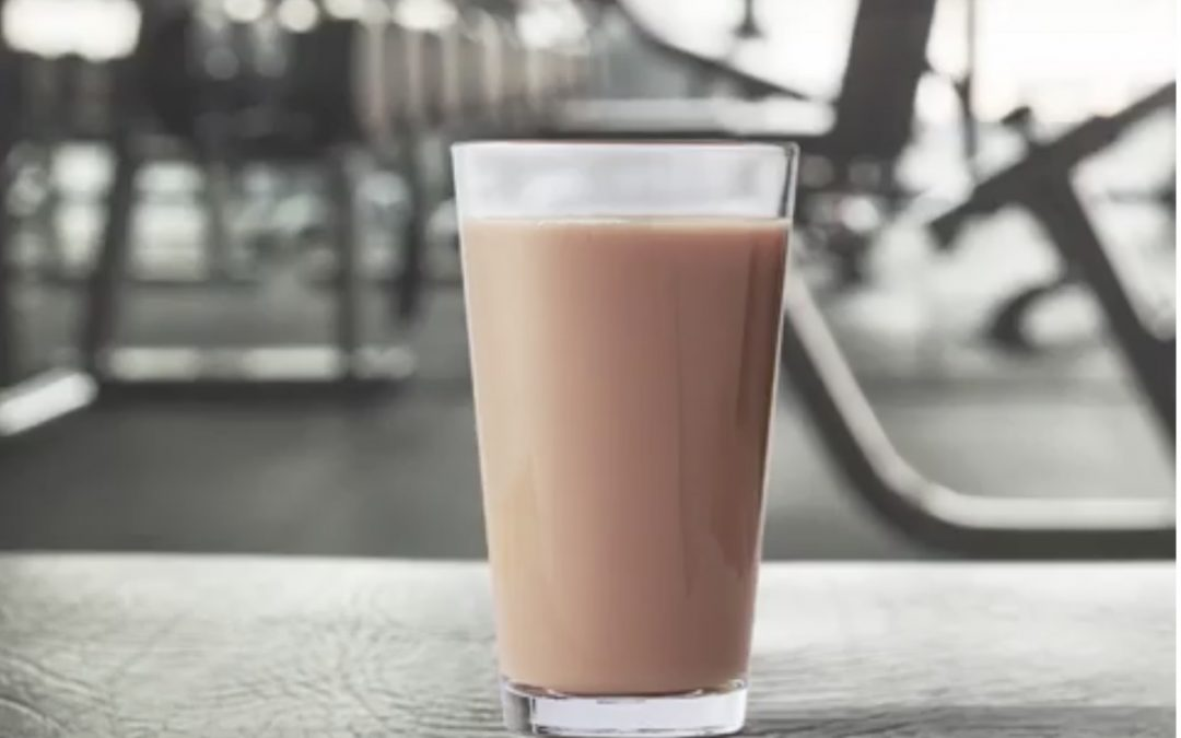 The Problem with Chocolate Milk