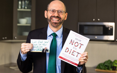 Why Do People Diet? with Dr. Michael Greger