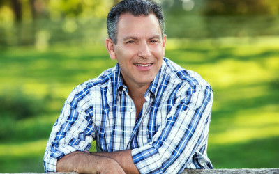 Save Your Life With A Vegan Diet with Dr. Joel Kahn
