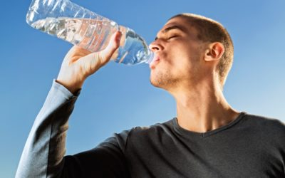 CNN Coverage Claims Milk and Soda Are More Hydrating Than Water—What?