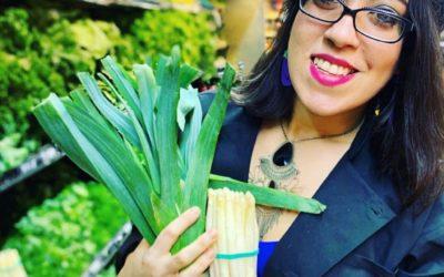 Chef Suzi on Vegan Keto and New Trends