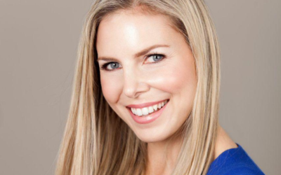 3x New York Times best selling author & dietician Cynthia Sass