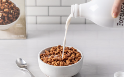 Best Uses for Dairy-Free Milk