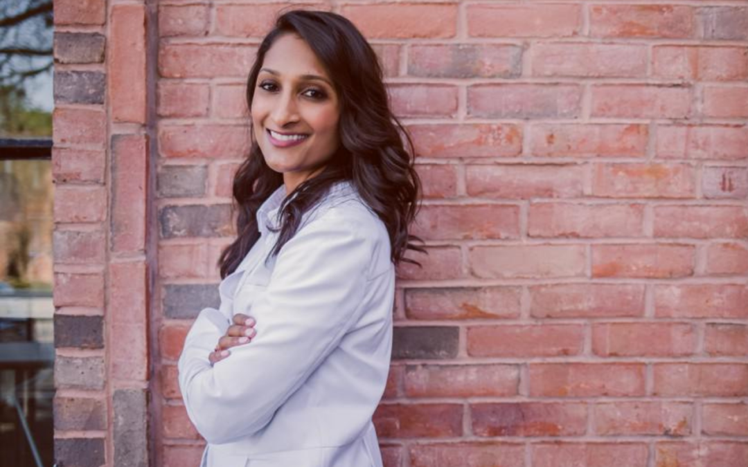 Prevent Diabetes and other Diseases with Endocrinologist Dr. Arti Thangudu